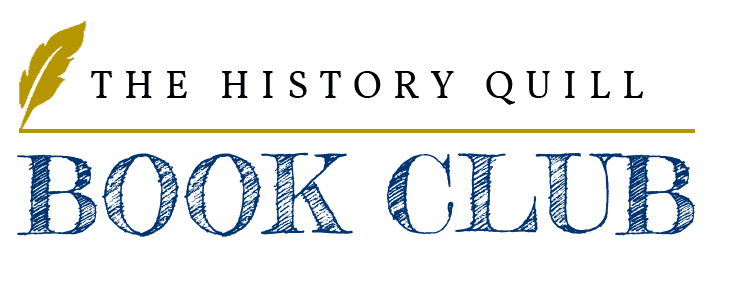 The History Quill Book Club