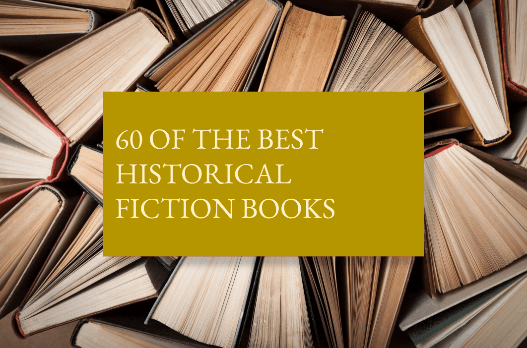 16 of the best Viking historical fiction books